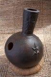 De trommel van Udo van Afrika Royalty-vrije Stock Foto