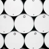De trommels van de brandstof royalty-vrije stock afbeeldingen