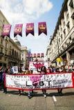 2013, de Trots van Londen Royalty-vrije Stock Foto's