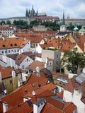 De Tsjechische Republiek van Praag Royalty-vrije Stock Foto