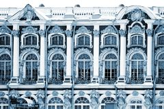 De tuin van Ekaterina Stock Foto's