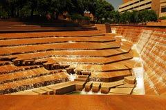 De tuin van het water royalty-vrije stock foto's