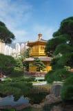 De Tuin van Lian van Nan royalty-vrije stock foto's
