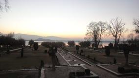 De tuin van Mughal stock foto's