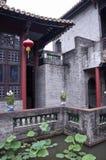 De Tuin van Qinghui Royalty-vrije Stock Afbeeldingen