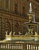 De Tuinen van Boboli royalty-vrije stock foto
