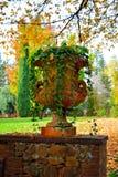 De Tuinen van de imperiummijn stock foto