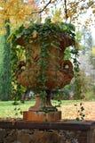 De Tuinen van de imperiummijn royalty-vrije stock fotografie