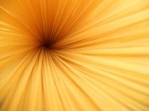 De tunnel van de spaghetti Stock Foto