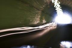 De Tunnel van La Royalty-vrije Stock Afbeeldingen