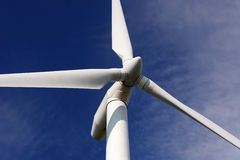 De turbine Royalty-vrije Stock Fotografie