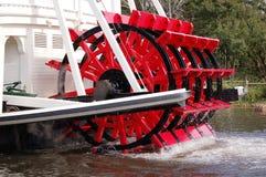 De Turbine van de veerboot Stock Afbeelding
