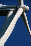 De Turbine van de wind Royalty-vrije Stock Afbeeldingen