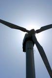 De Turbine van de wind Royalty-vrije Stock Foto