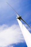 De Turbine van de wind van het HydroBedrijf van Toronto Stock Afbeelding