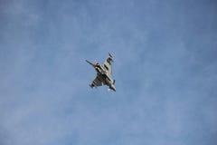 De Tyfoon van Eurofighter royalty-vrije stock afbeeldingen
