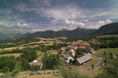 De typische Provence royalty-vrije stock foto's