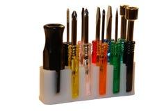 De Uitrusting van het hulpmiddel stock afbeelding