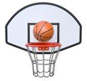 De uitrusting van het straatbasketbal Royalty-vrije Stock Fotografie