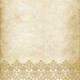 De uitstekende Achtergrond van het Plakboek Royalty-vrije Stock Foto's