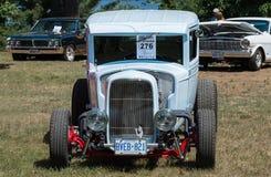 De uitstekende auto van Chevrolet van 1930 Royalty-vrije Stock Foto