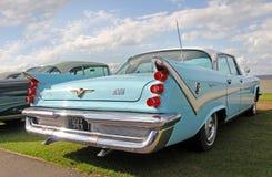 De uitstekende auto van de desotosportman Stock Foto's