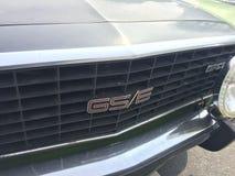 De uitstekende auto van Opel Stock Afbeeldingen