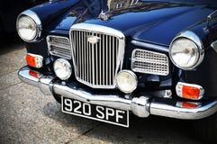 De uitstekende auto van Wolseley Stock Afbeelding