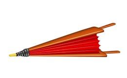 De uitstekende blaasbalgen van de luchtventilator stock illustratie