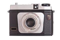 De uitstekende camera 6x6 cm van Oost-Duitsland Stock Afbeeldingen