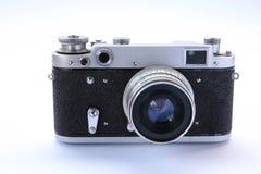 De uitstekende camera Stock Foto's