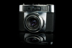 De uitstekende Camera van de Afstandsmeter van de Film Stock Fotografie
