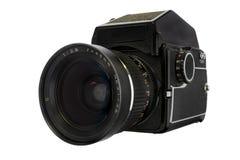 De uitstekende Camera van de Film Stock Afbeelding