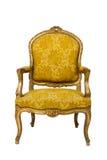 De uitstekende leunstoel van de luxe Royalty-vrije Stock Fotografie