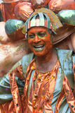 De uitvoerder van de Kunsten ELIMU Paddington drijft Royalty-vrije Stock Fotografie