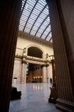 De uniepost van Chicago Royalty-vrije Stock Afbeelding