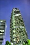 De Universiteit HDR van de Wijze van Tokyo Stock Afbeelding