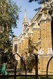 De Universiteit van Bombay Stock Afbeelding