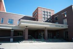 De Universiteit van de Staat van Boise Stock Foto's