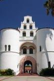 De Universiteit van de Staat van San Diego stock fotografie