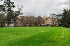 De Universiteit van La Trobe in Bundoora Royalty-vrije Stock Afbeelding