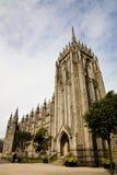 De Universiteit van Marischal, Aberdeen, Schotland Royalty-vrije Stock Foto's