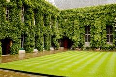 De universiteit van Oxford stock fotografie