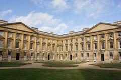 De Universiteit van Oxford Stock Foto's