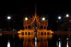 De Universiteit van Ramkhamhaeng Royalty-vrije Stock Foto