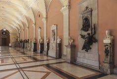 De Universiteit van Wenen Royalty-vrije Stock Foto's