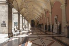 De Universiteit van Wenen Stock Foto's