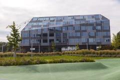 De Universiteit van Wenen Royalty-vrije Stock Afbeelding