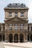 De Universiteit van Wenen (Universitat Wien) Royalty-vrije Stock Afbeeldingen