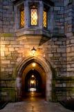 De universiteit van Yale Royalty-vrije Stock Afbeeldingen